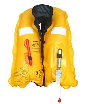 Eyson Slim Life Jacket Life Adult Automatic/Manual ES639717