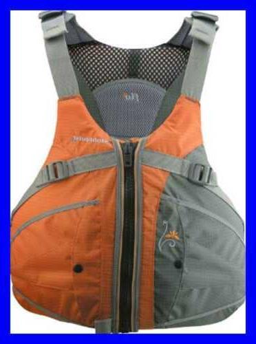 Stohlquist Jacket/Personal Plus