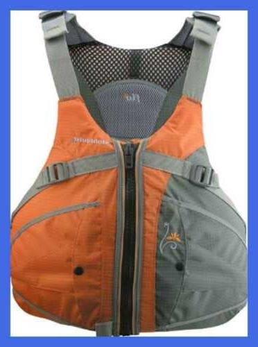 Stohlquist Flo Jacket/Personal Plus