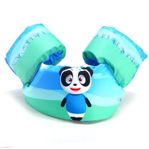 Toddler Life Jacket Swim Vest Swimming Safe
