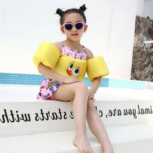 Toddler Kids Swim Arm Swimming Pool Wear Safe