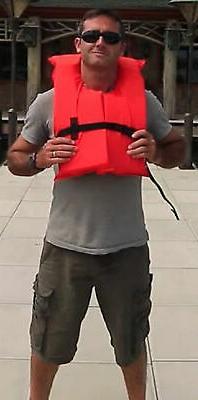 Type II Neon Life - Adult Boating