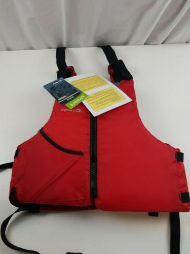 universal paddle vest