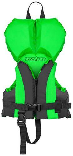 Airhead Value Series Vest, Infant, Kiwi