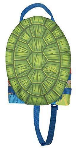 Full Water Buddies Life Turtle Vest