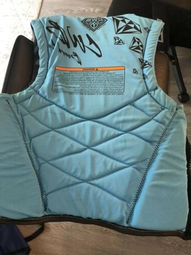 water sport jacket