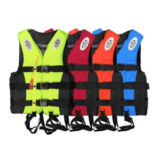 Water Sports Adult Life Jacket Boating