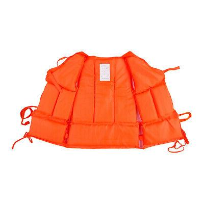 Jacket Vest Enclosed Fit Different Body E5X0