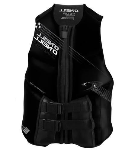 wetsuits law uscga vest