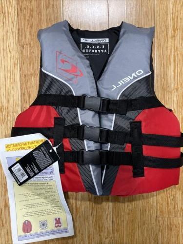 wetsuits wake waterski youth superlite