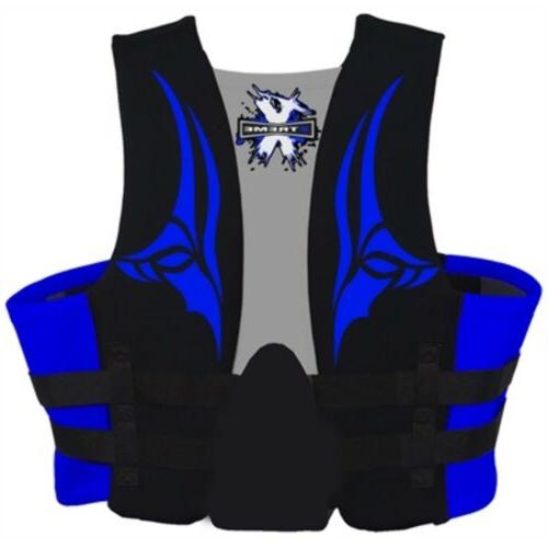 Xtreme Sport Jacket Vest XX