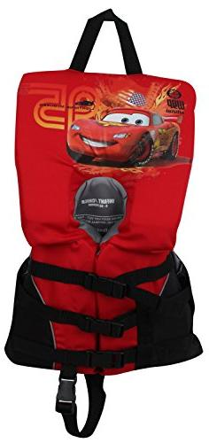 Water Life Styles Children's Youth Life Jacket 0-35 LBS US C