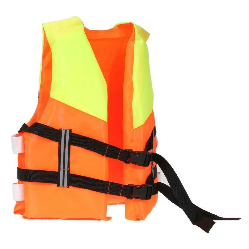 Youth Life Jacket Boating Sailing Foam