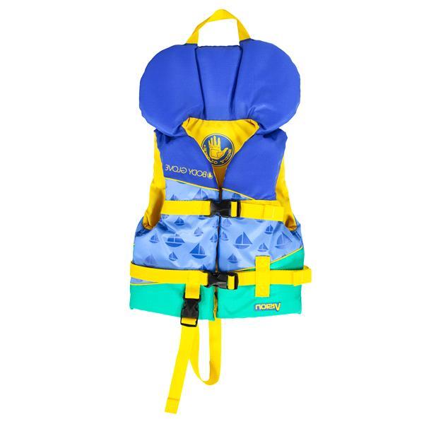youth neoprene life jacket styles may vary