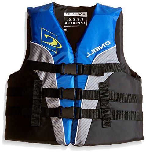youth superlite uscg life vest