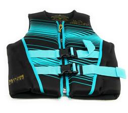 Full Throttle Ladies Life Jacket,Size Large US Cost Guard Ap