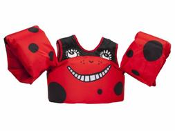 Body Glove Ladybug Swim Life Jacket