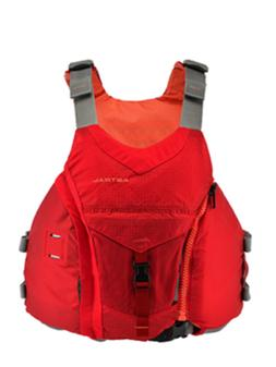 Astral Layla Personal Flotation Device - Women's Rosa Red L/