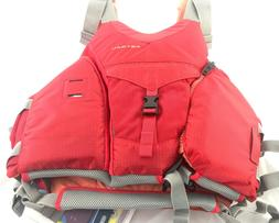 Astral Layla PFD - Women's M/L - Red - Free Shipping
