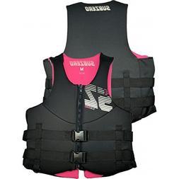 "Sub Zero neoprene & nylon Life Jackets-SM 32"" - 36"" chest Wo"