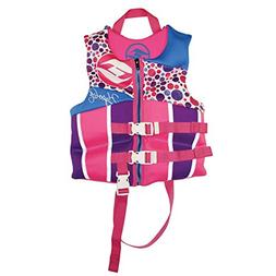 Hyper Lite Girls Child Life Jacket