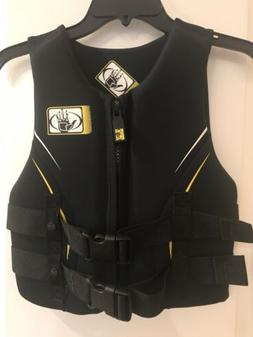 LIFE JACKET BY BODY GLOVE CHILD NEW WITH TAGS