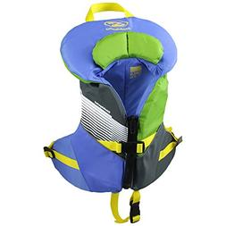 Stohlquist Kids Life Jacket Coast Guard Approved Life Vest f