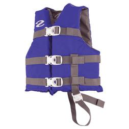Child Life Jacket Flotation Vest 30 - 50 Lbs ~ New ~ Free Sh