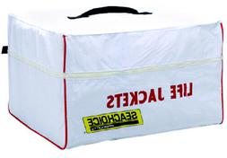 Airhead Life Jacket Storage Bag Only - Holds 4 Type II PFD's