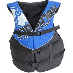 Adult Life Jacket Vest - US Coast Guard approved Type III