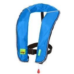 Eyson Life jacket vest Automatic / Manual inflatable neopren