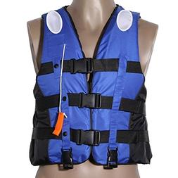 Yosoo Life jacket Life Vests swimming vest Children and Adul