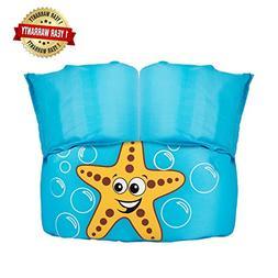 Life Jackets For Kids, Baby Swim Float Kids Swim Life Vest/K