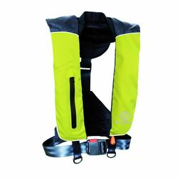 Adult Polyester Life Jacket Buoyancy Vest Swimming Boating Rescue Equipement NT5