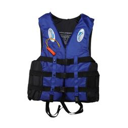 Mounchain Life Vest Women Men Life Jacket Water Sports Learn