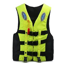 Sportstorm Life Vest for Adults Kids Women Men PFD - Snorkel