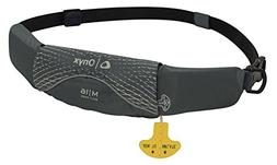 Onyx Belt Pack Manual Inflatable Life Jacket  for Stand Up P