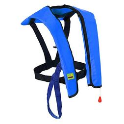 Premium Quality Manual Inflatable Life Jacket Lifejacket PFD