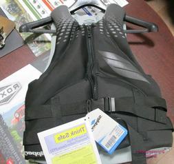 Mens Slippery Wetsuit Life Jacket M