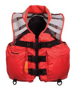 Kent Mesh Search & Rescue SAR XXXL Life Jacket Vest