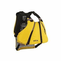 Onyx MoveVent Curve Paddle Sports Life Vest - M/L