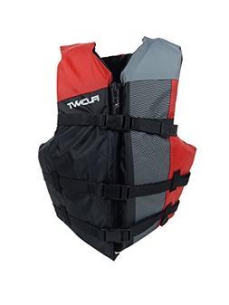 Flowt Multi Sport 40302-2-OS Multi Sport Life Vest, Type III