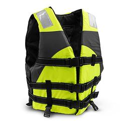 Crown Sporting Goods Multi-Sport Personal Flotation Device L