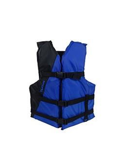 Flowt Multi Purpose 40201-2-OS Multi Purpose Life Vest, Type