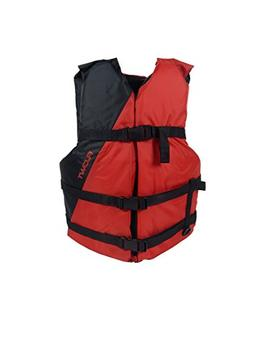 Flowt Multi Purpose 40202-2-OS Multi Purpose Life Vest, Type