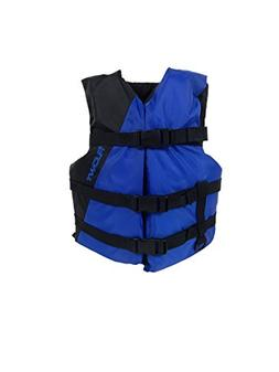 Flowt Multi Purpose 40201-2-YTH Multi Purpose Life Vest, Typ
