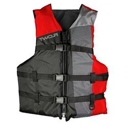 Flowt Multi Sport 40302-2-UNV Multi Sport Life Vest, Type II