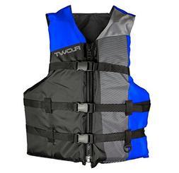 Flowt Multi Sport 40301-2-UNV Multi Sport Life Vest, Type II
