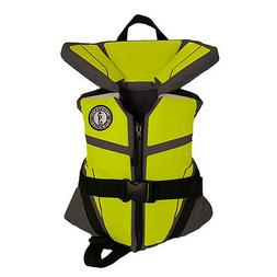 Mustang MV3255-256 Lil' Legends 100 Child Flotation Vest - 3