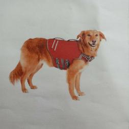 Frisco Neoprene Dog Life Jacket Vest Size XL Brand New
